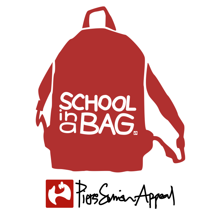 Visit the School in a Bag Website